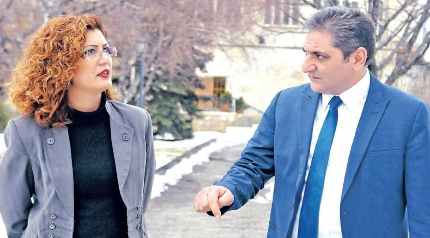 Komisyonun CHP'li üyesi Aykut Erdoğdu'dan çarpıcı tespit