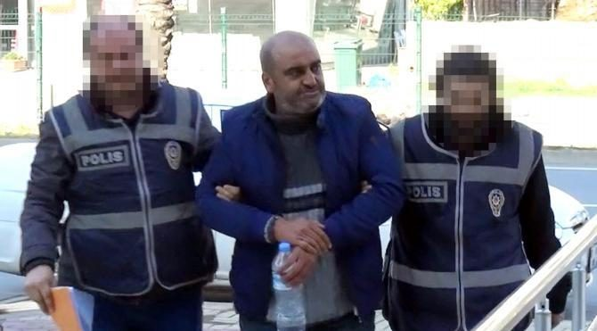 Kuzenini pompalı tüfekle yaralayan kişi tutuklandı