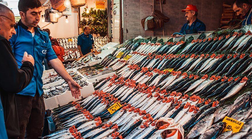 Gıda Güvenliği Derneği: Taze balık nasıl seçilir, nasıl saklanır, nasıl pişirilir?