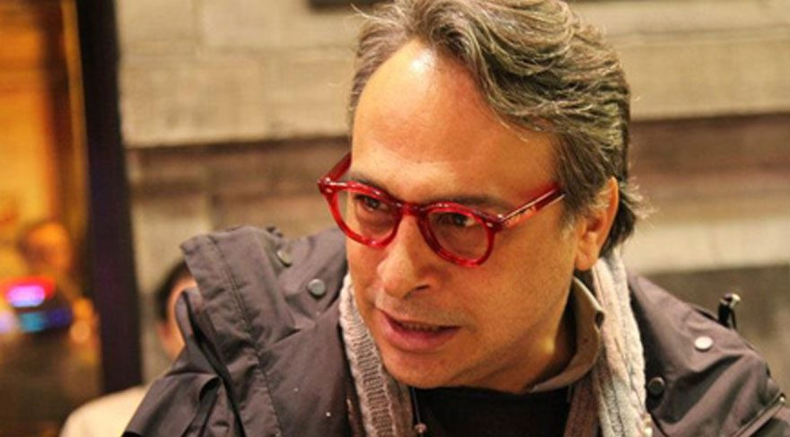 Barbaros Şansal'ın tutukluluğuna yapılan itiraz reddedildi