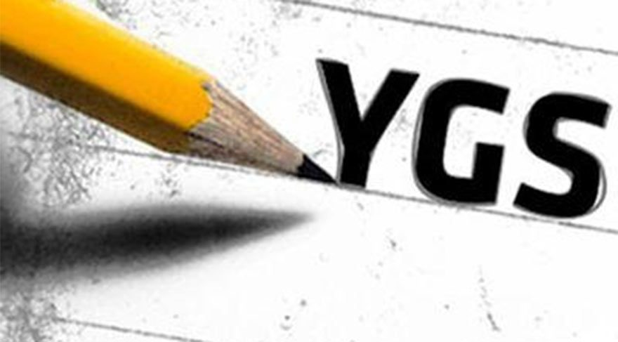 2017 YGS başvuruları bugün başlıyor
