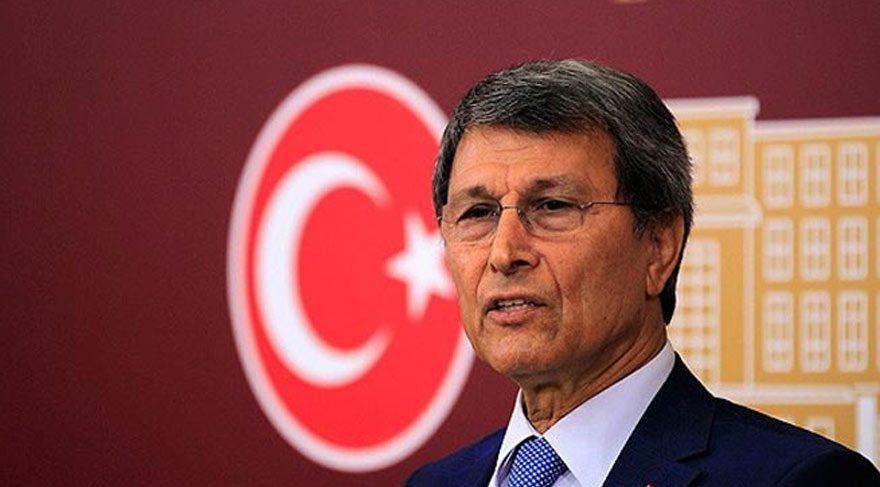 MHP li Halaçoğlu ndan çok sert tepki