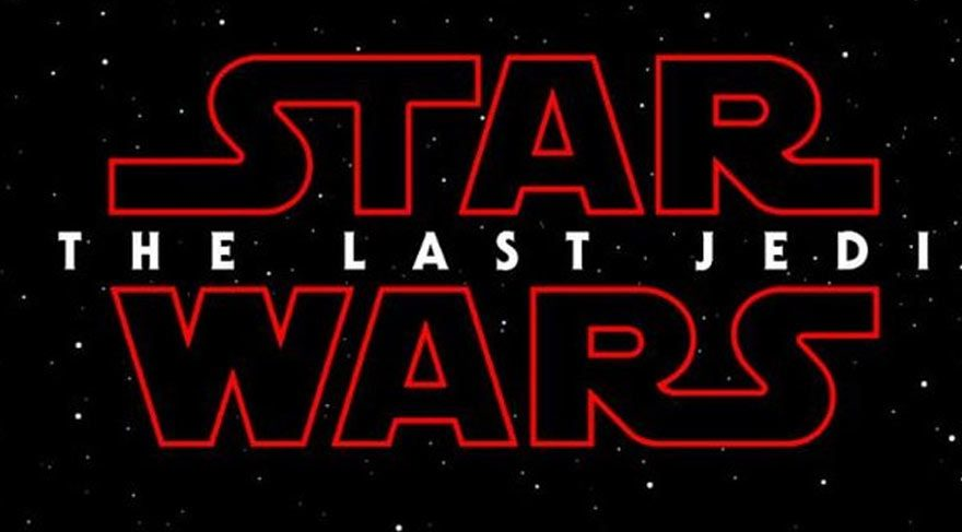 Star Wars serisinin yeni filmi: The Last Jedi