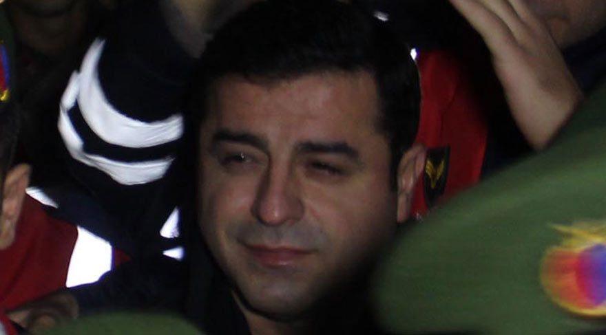 Demirtaş'a 142 yıl, Yüksekdağ'a ise 83 yıla kadar hapis istendi