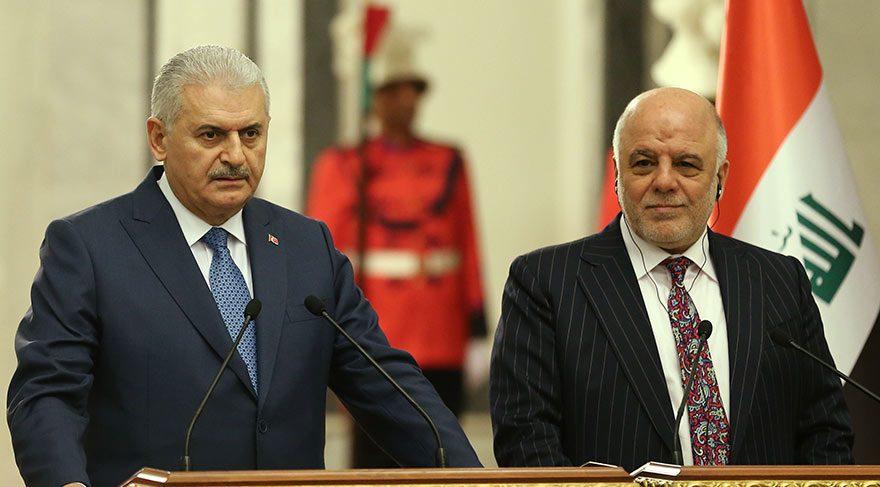 Irak, Türkiye ile Başika konusunda anlaşmaya varıldığını açıkladı