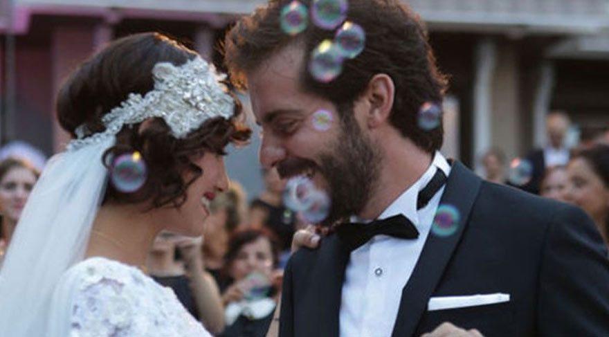Oyuncu Nehir Erdoğan Ahmet Sesigürgil'den boşandı