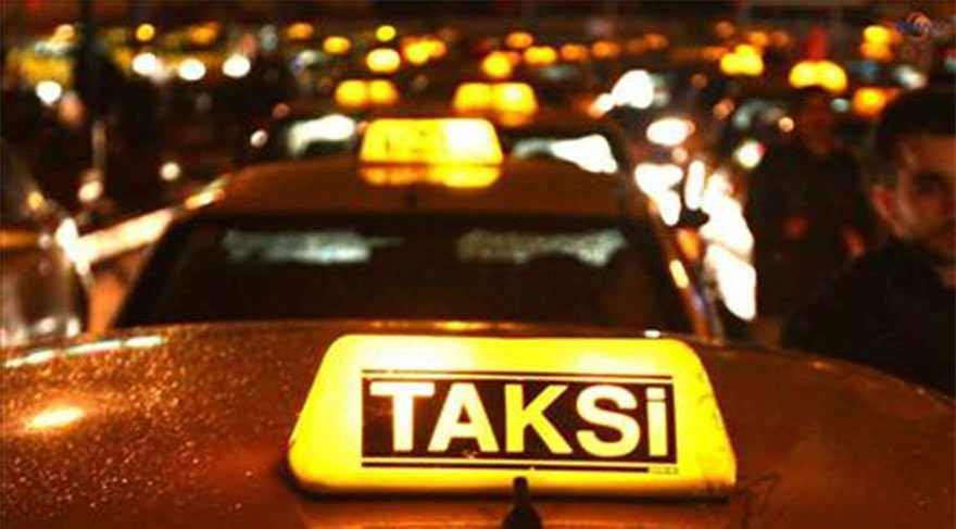 Taksilerde yeni 'indi-bindi' fiyatı düzenlemesine tepki