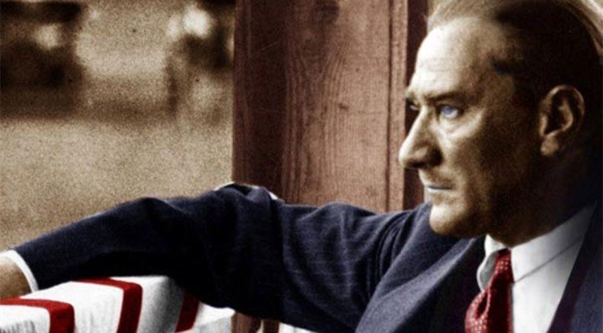 Işte Atatürk Hakkında Bilmediğimiz Gerçekler Güncel Haberler