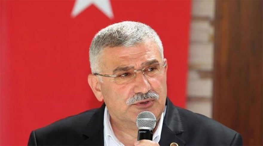 Belediye Başkanını mesajla tehdit ettiği iddia edilen 3 kişi gözaltına alındı