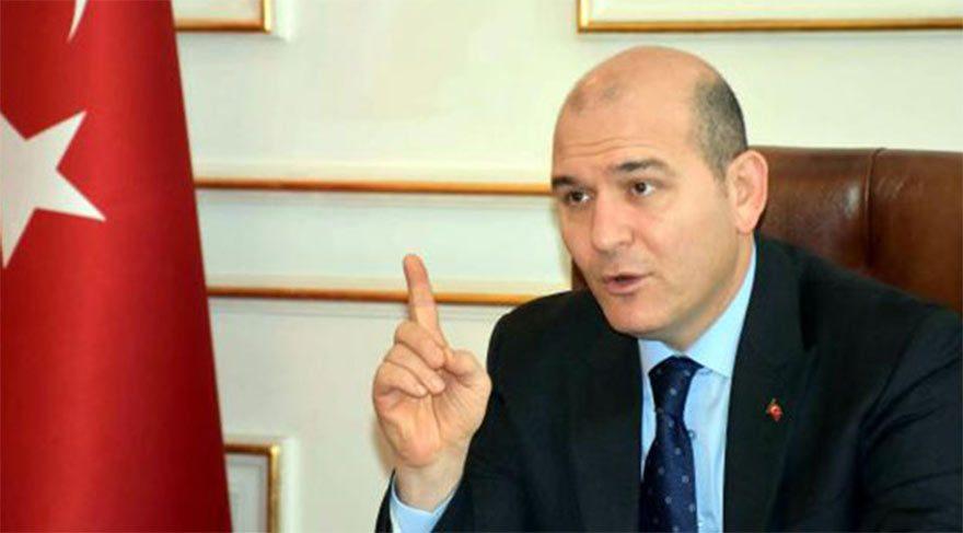 İçişleri Bakanı Soylu: Son 3 ayda 5 bin 826 operasyon gerçekleştirildi