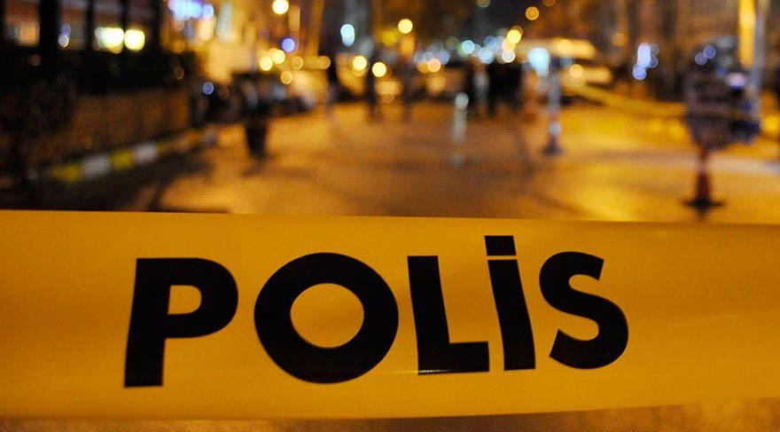 Pompalı tüfekle rastgele ateş açan kişiyi polis ikna etmeye çalışıyor