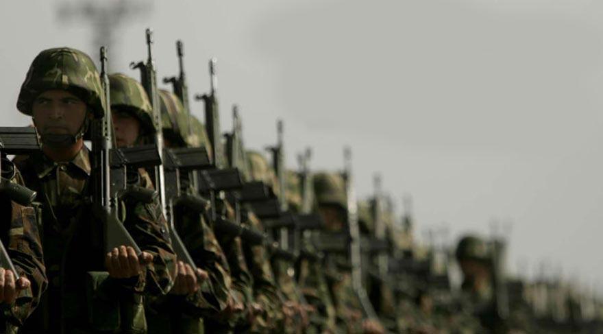 CHP'den bedelli askerlik talebi