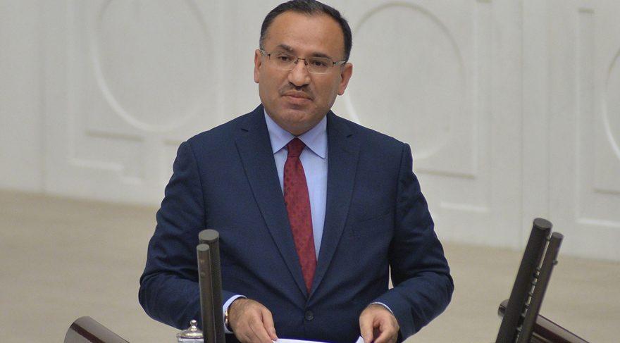 Yeni Hükûmette Başbakan ve yardımcılarının görev dağılımları belli oldu.
