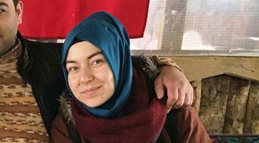Uludağ da dün kaybolan Büşra ya ekipler bu sabah ulaştı