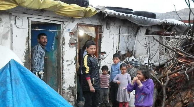 Foça'daki Suriye