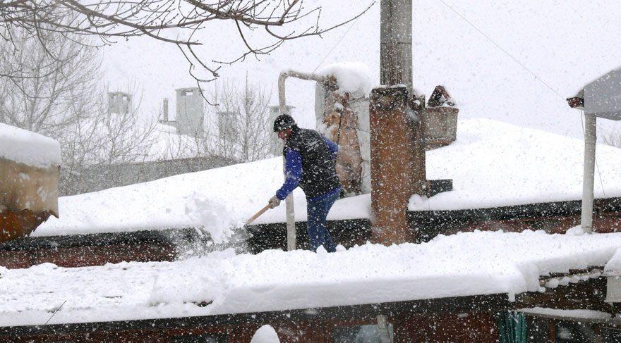 Meteoroloji'den İstanbul uyarısı