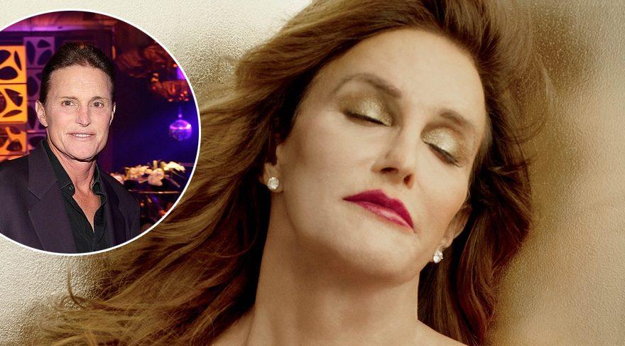 Caitlyn Jenner bir kozmetik markası için koleksiyon tasarladı