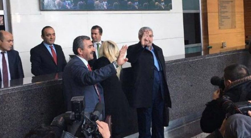 Celal Kılıçdaroğlu AKP'li oldu