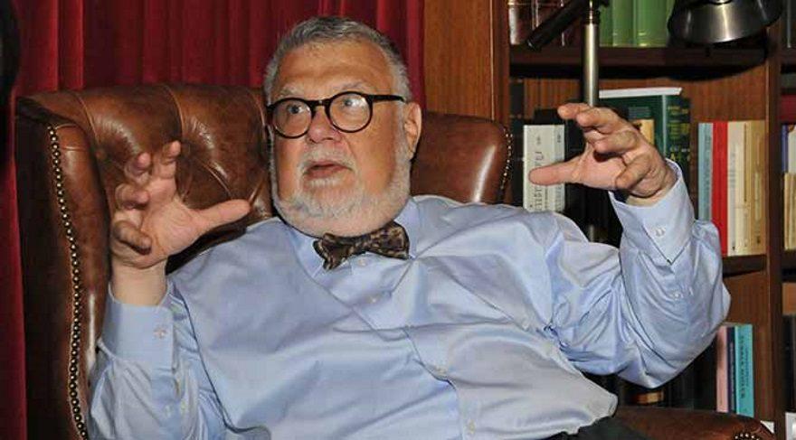 Prof. Dr. Celal Şengör Sözcü'ye konuştu: Evrim teorisine çürümüş demek cehaletin daniskasıdır