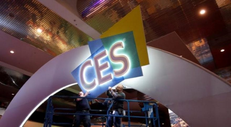 CES 2017 tüketici elektroniği fuarında gerçeklik duvarı aşıldı