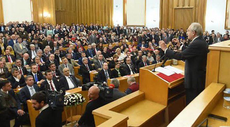 CHP'den yeni Anayasa'ya karşı Kuvayi Milliye taktiği