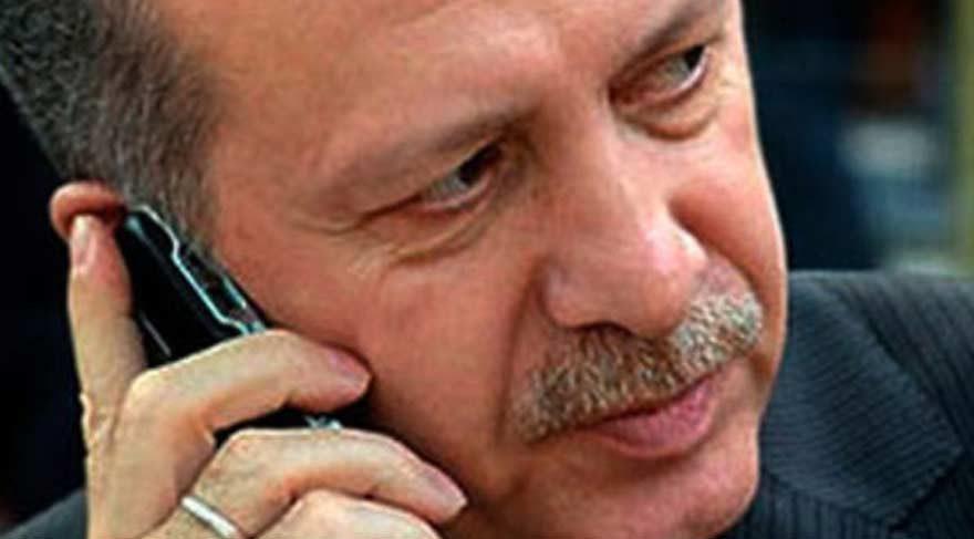 Erdoğan Çipras ile görüştü!