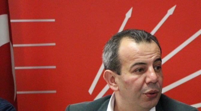 CHP'li Özcan Türkiye özerklik ya da federasyona cumharbaşkanı kararnamesiyle geçebilir