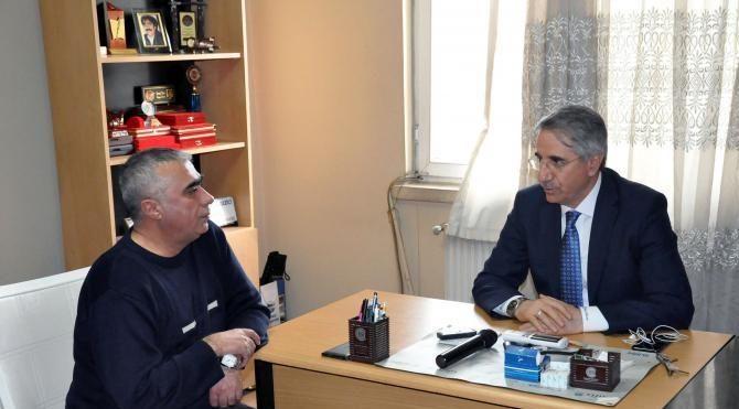ElazığsporGalatasaray maçının gelirleri şehit polis Fethi Sekin'in ailesine verilecek