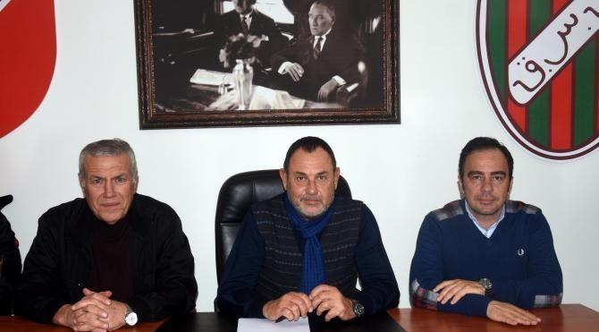 Karşıyaka 15 bin kişilik stad için yeni ihaleyi bekliyor