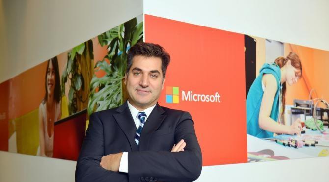 Microsoft'ta atama