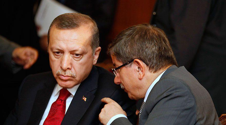 Davutoğlu: Gülen'le Erdoğan'ın talimatı ile görüştüm