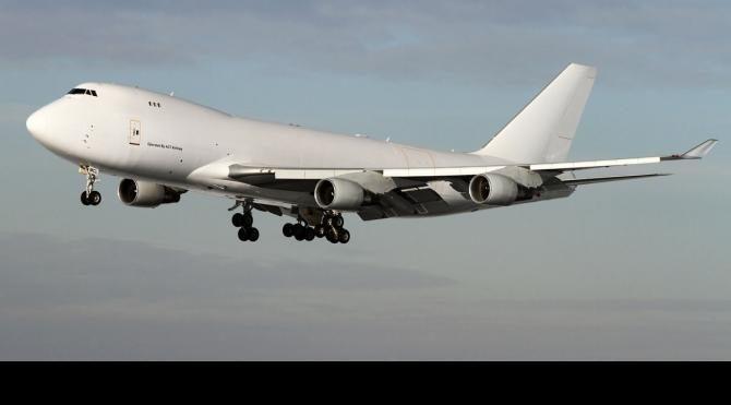 Kırgız Havacılık Otoritesi Türk kargo uçağı düştü 4 kişi hayatını