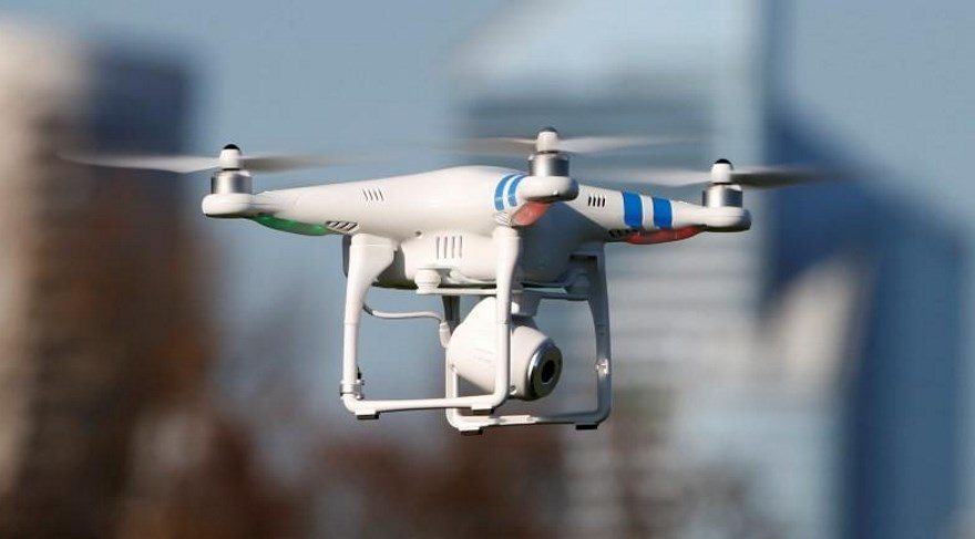 2017 drone'ların yılı olacak