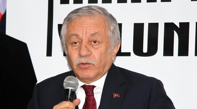 MHP'li Adan: MHP sonuna kadar devletinin yanındadır