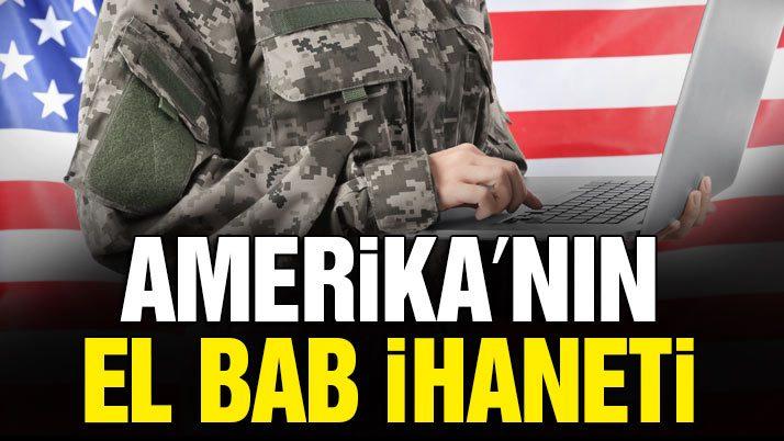 ABD, El Bab'da istihbarat vermiyor, IŞİD'i vurmuyor