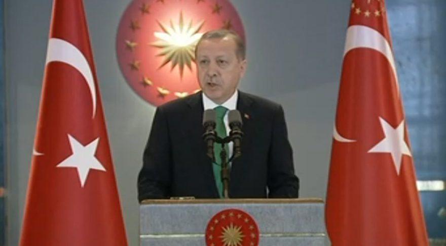 Erdoğan'dan 'itirafçı' açıklaması