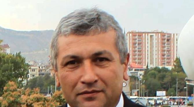 'Son Köroğlu' Bolu'da, tartıştığı başkan FETÖ'den hapiste
