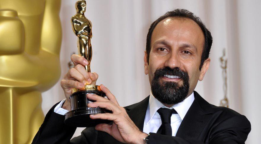 Ashgar Farhadi'den beklenen açıklama geldi