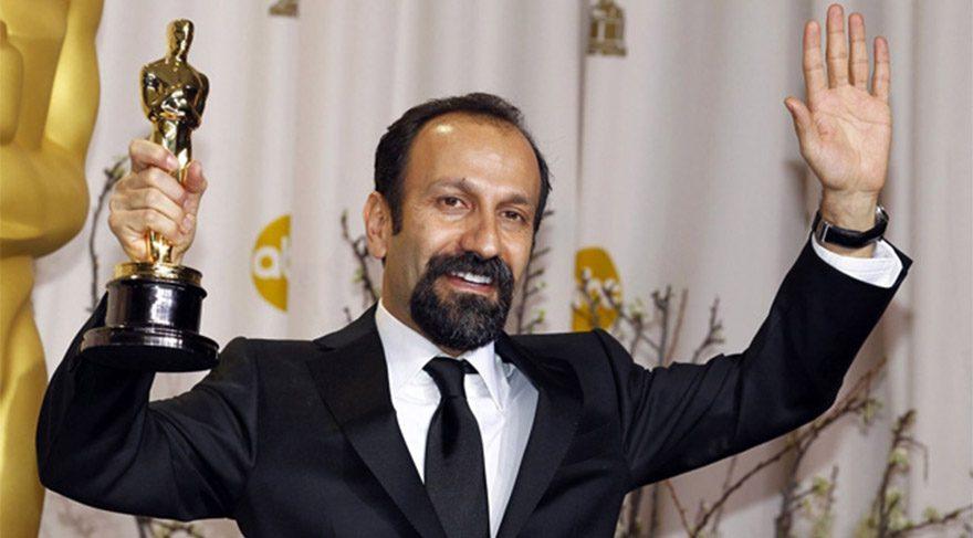 Trump'ın kararnamesi Oscarlı yönetmeni de vuracak
