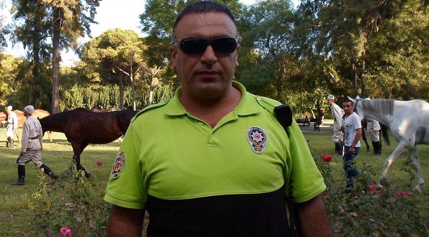 Şehit polis Fethi Sekin'in hayatından gözyaşartan detaylar...