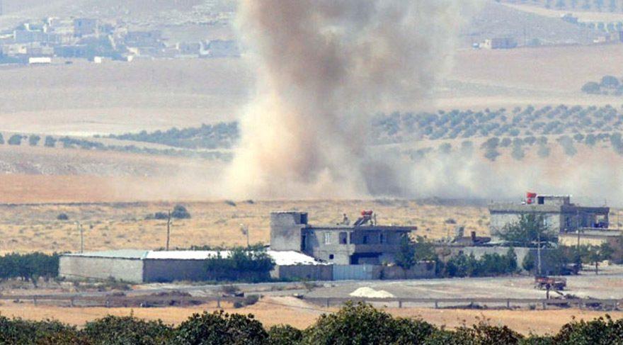 TSK 18 terörist öldürüldü