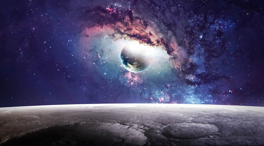 Kayıp gezegene neler oldu?