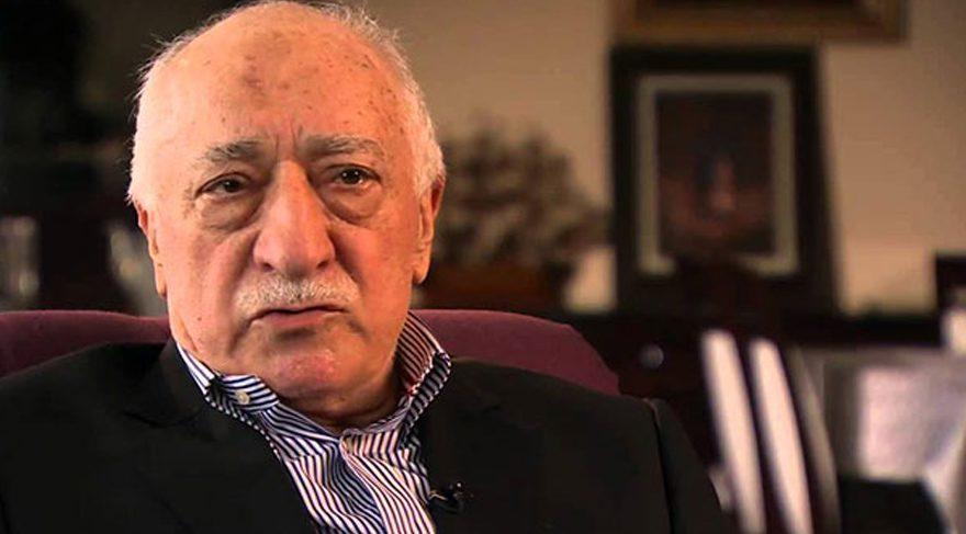 Diyarbakır Savcısı'ndan Fetullah Gülen için flaş tespitler