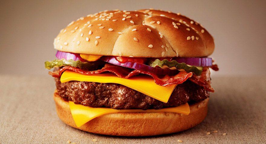 McDonalds Çin'den çıkıyor