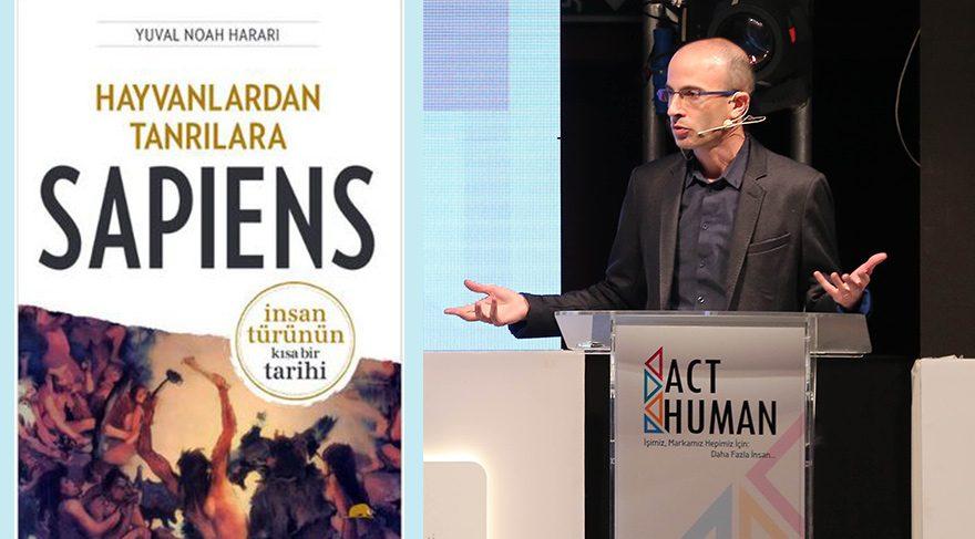 Yuval Noah Harari: Artık açlıktan değil, obeziteden ölüyoruz