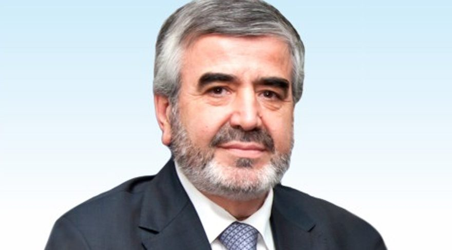İstanbul Müftüsü değişti… Yeni müftü Hasan Kamil Yılmaz