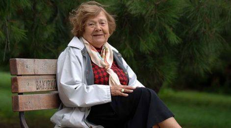 100 yıllık çınardan AKP'li kadın vekillere yanıt: A zavallı cahil hanımlar!