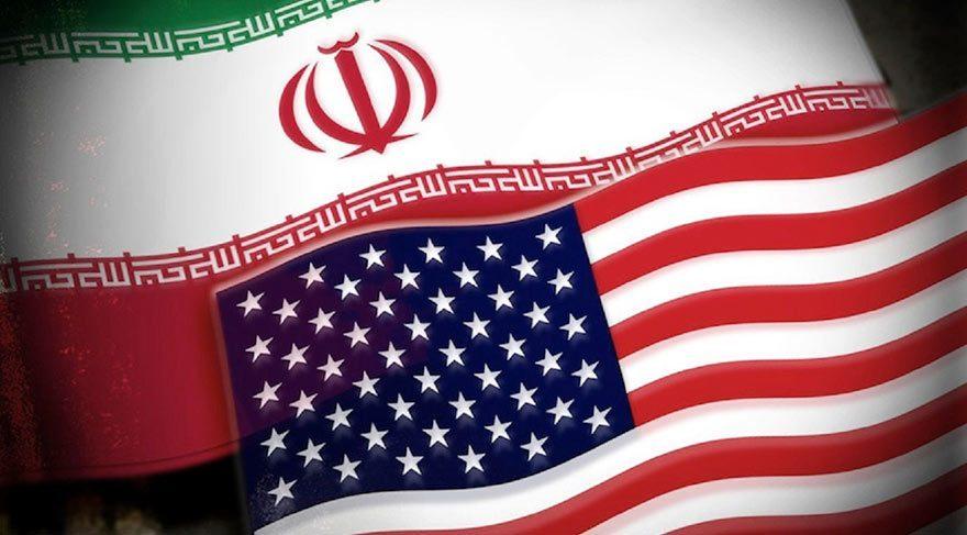 Hürmüz'de ABD-İran gerginliği