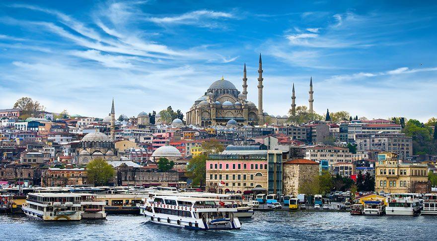 İstanbul'un en pahalı durakları