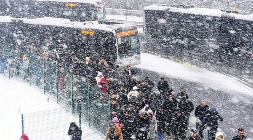 Vasip Şahin açıkladı İstanbul'da yarın okullar tatil oldu! Hangi şehirlerde okullar tatil edildi?
